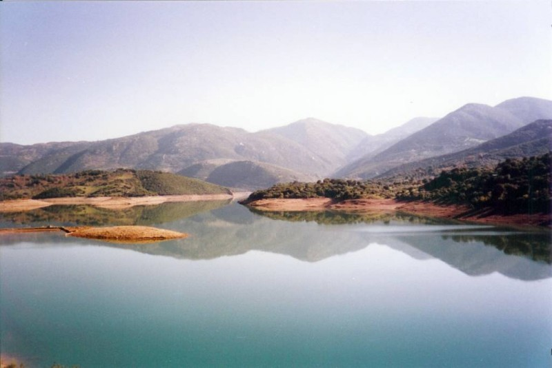 Lake Ladon