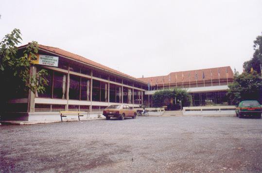 The Environmental Center of Kleitoria