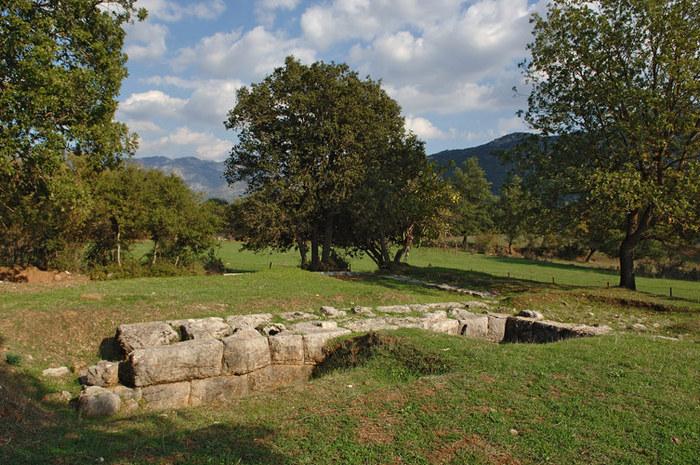 Ancient Kleitor (Kleitoria)