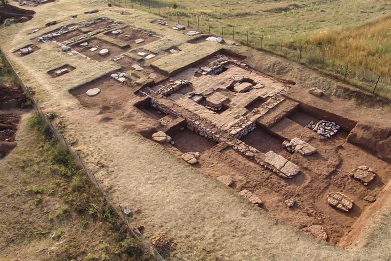 Ancient Lousoi